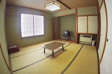 MyokoKogen-Hotel-Myosen-Standard-Room